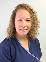 Susan Campbell – Respiratory Therapist